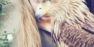Regardez moi dans les yeux