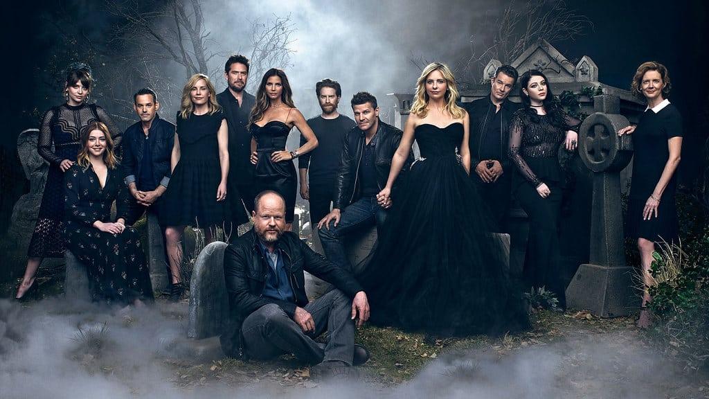Aucune pitié dans Buffy contre les vampires - 21 Trends