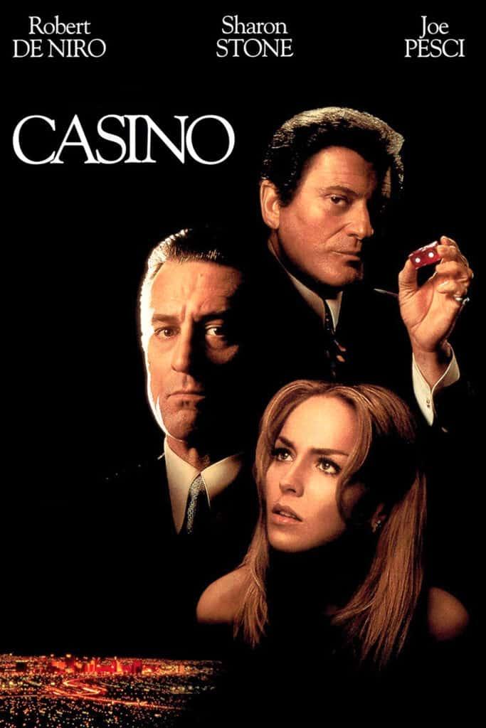 14. Casino (1995, Martin Scorsese) - 21 trends