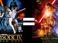 Star Wars - Première Trilogie vs La dernière