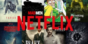 Top 16 des séries Netflix – Juin 2020 - 21 trends - Cover