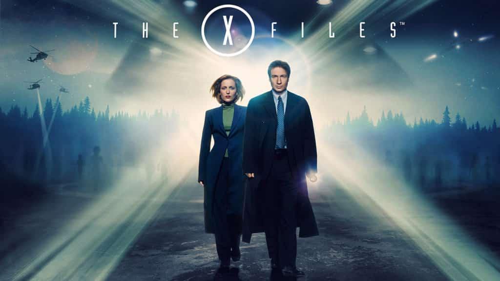 Une grande star devait interpréter Scully dans X-Files - 21 Trends