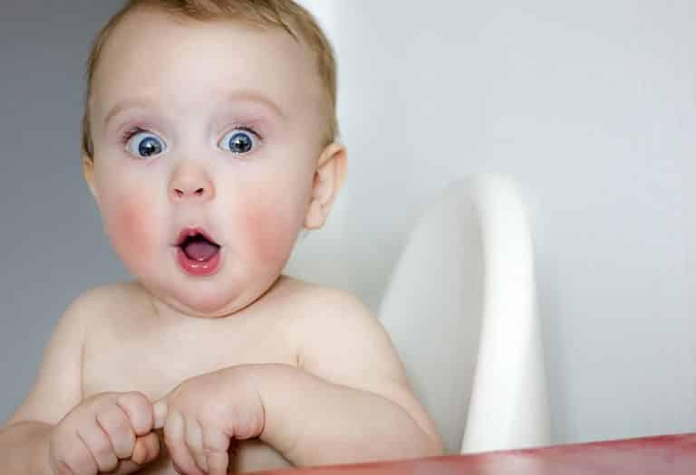 Top 21 des bébés drôles - Juin 2020 - 21' Trends