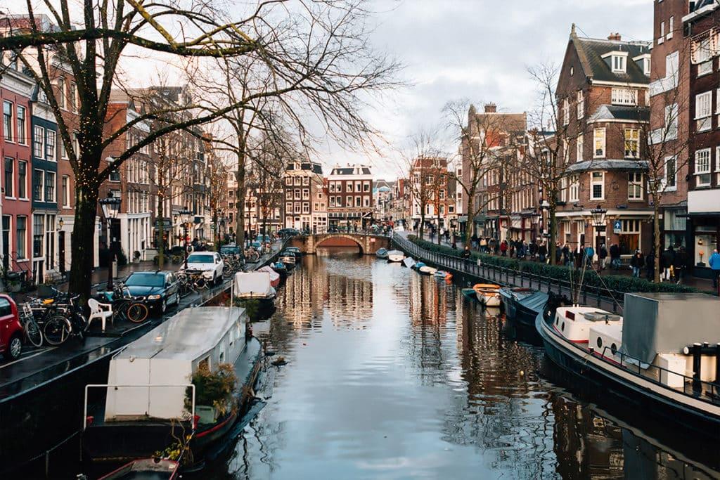 21 Trends - Amsterdam
