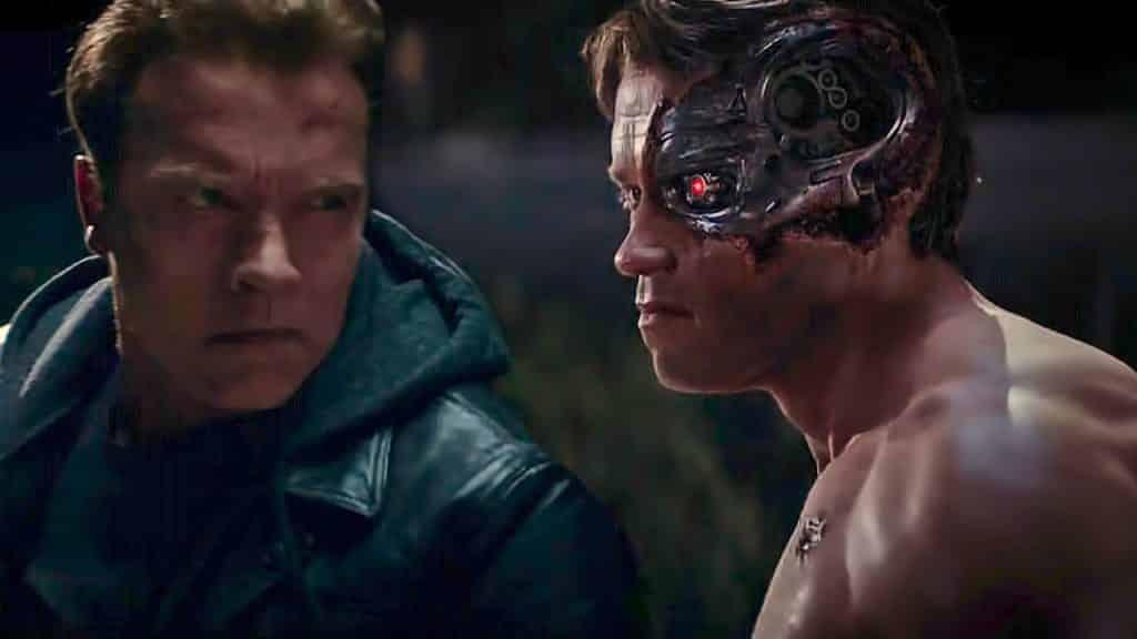21 Trends - La star américaine Arnold Schwarzenegger avec ses phrases comiques