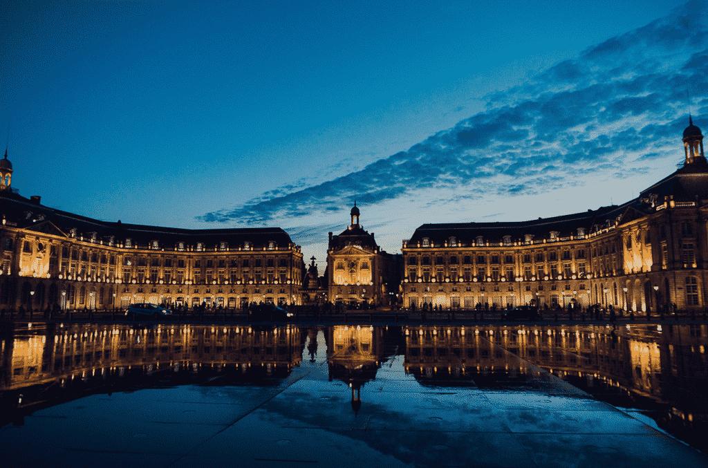21 Trends - Bordeaux