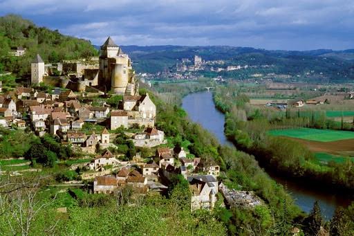 21 Trends -  Castelnaud-la-Chapelle