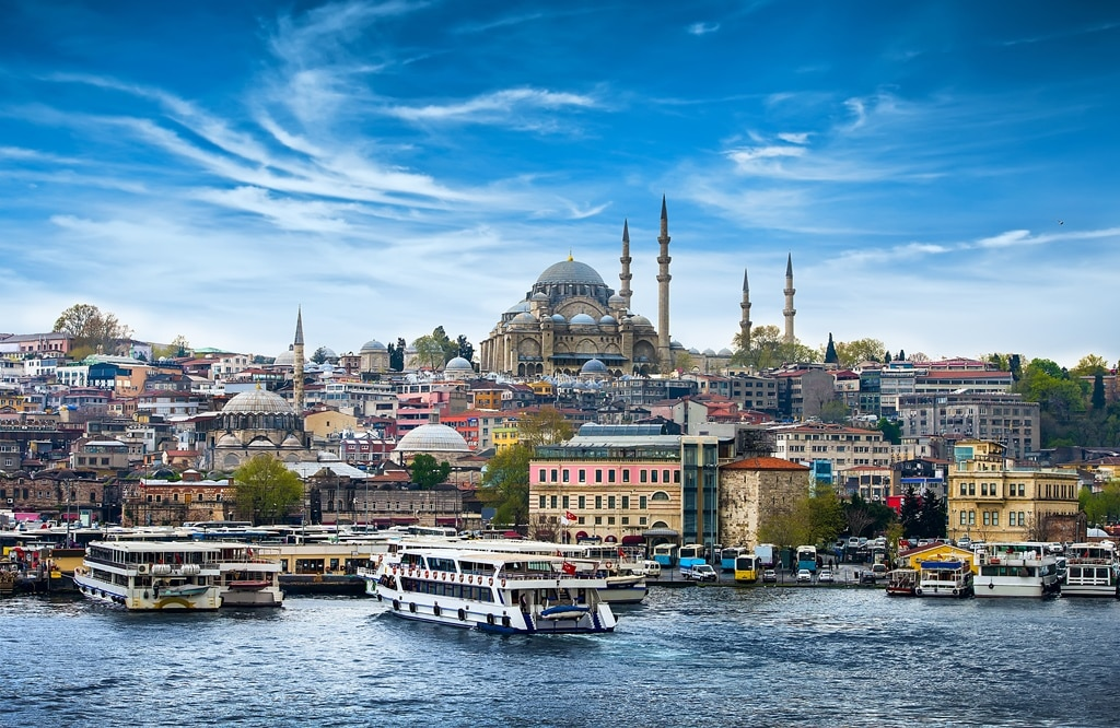 21 Trends - Istanbul