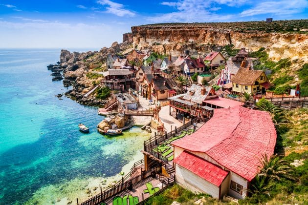 21 Trends - L'Île de Malte