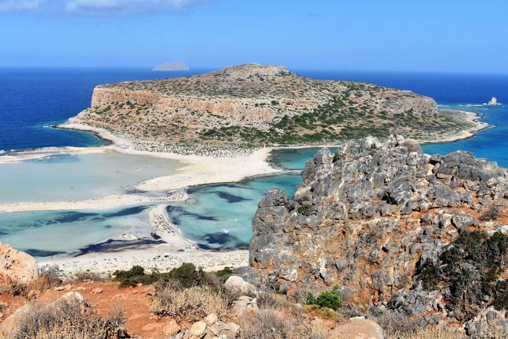 21 Trends - La Crète