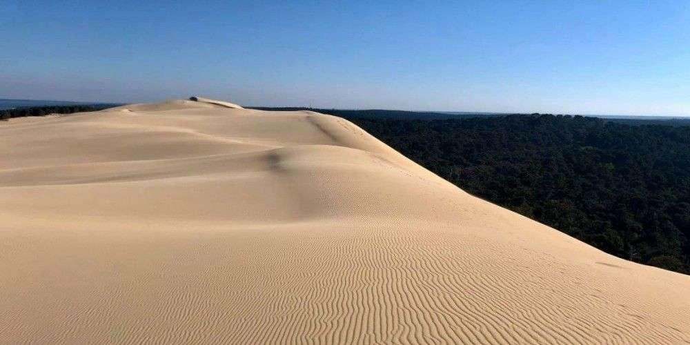 21 Trends - La Dune du Pilat