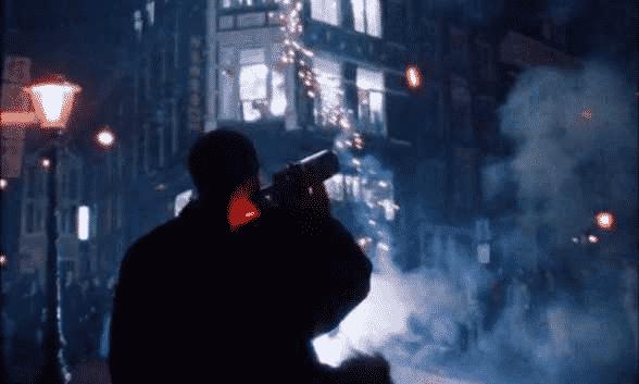 21 Trends - La fameuse phrase de James Braddock dans le film ''Porté Disparus 3''
