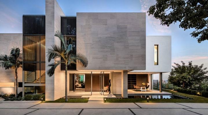 21 Trends - La maison SAOTA