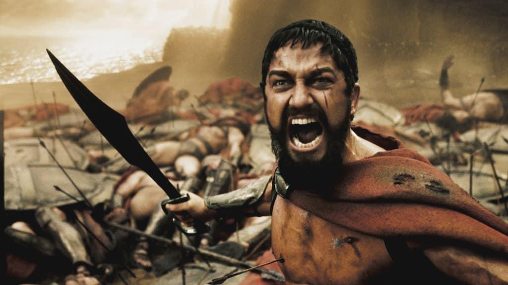 21 Trends - Le Roi Leonidas de Spartes