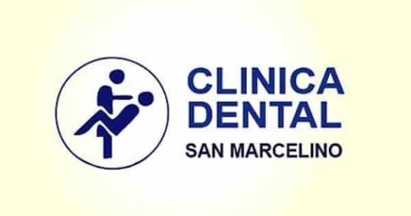 21 Trends - Le logo du clinica dental San Marcelino
