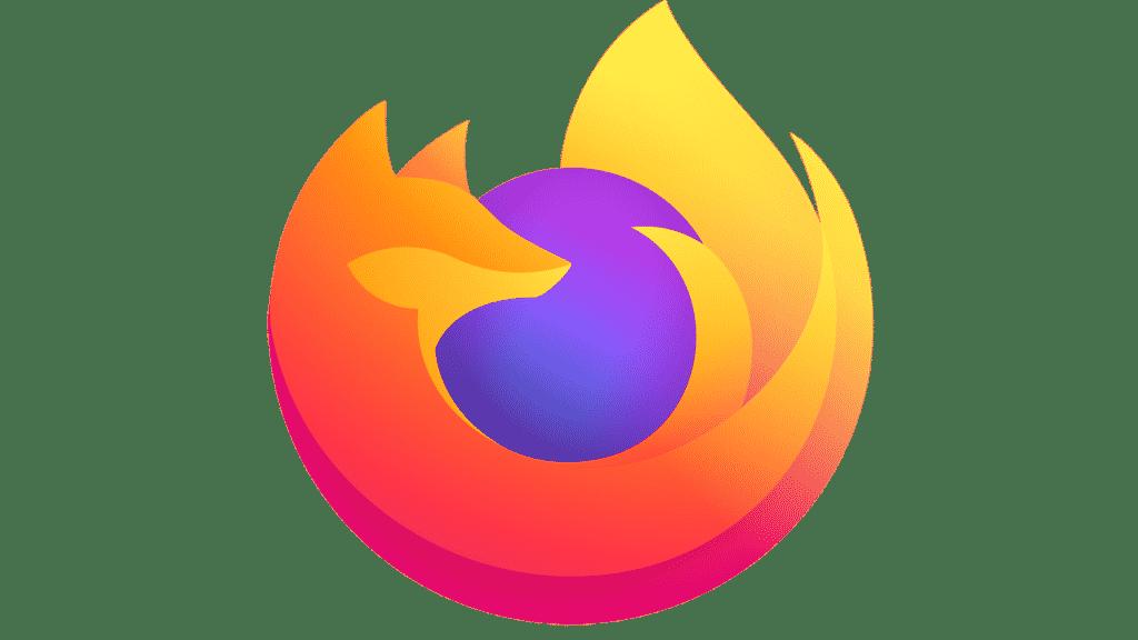 21 Trends - Le logo Firefox