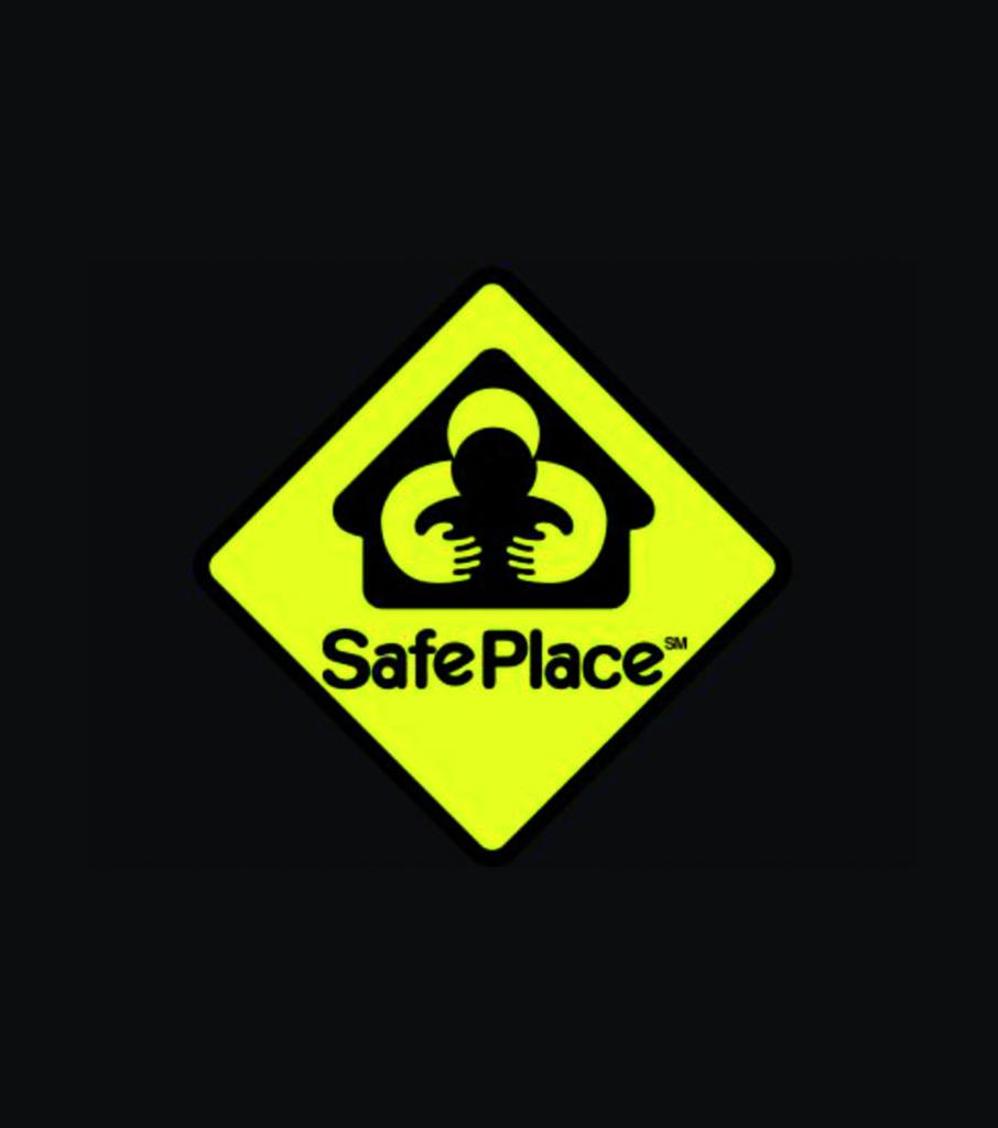 21 Trends - Le logo Safe Place