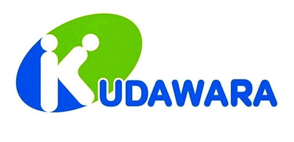 21 Trends - Le logo de la pharmacy Kudawara
