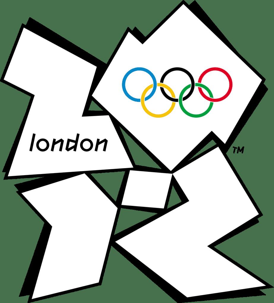 21 Trends - Le logo présentant le JO de Londres en 2012