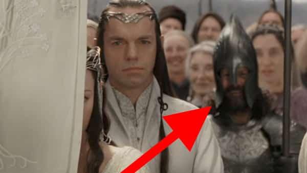 21 Trends - Le Seigneur des anneaux - Le retour du roi