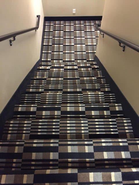 21 Trends - L'escalier qui donne le vertige