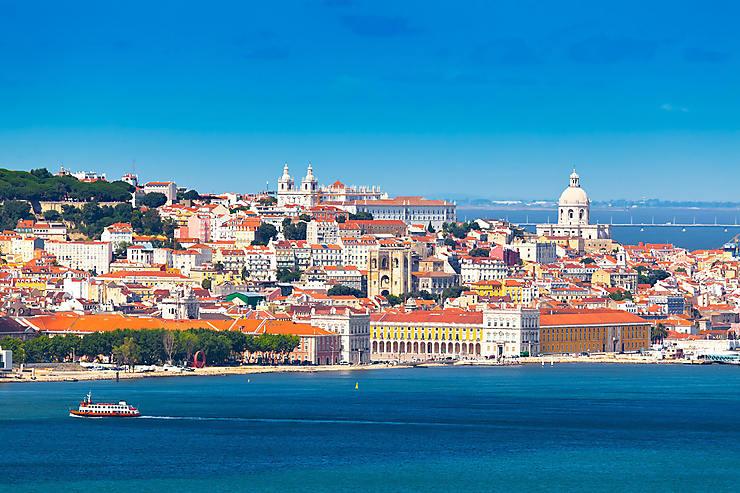 21 Trends - Lisbonne