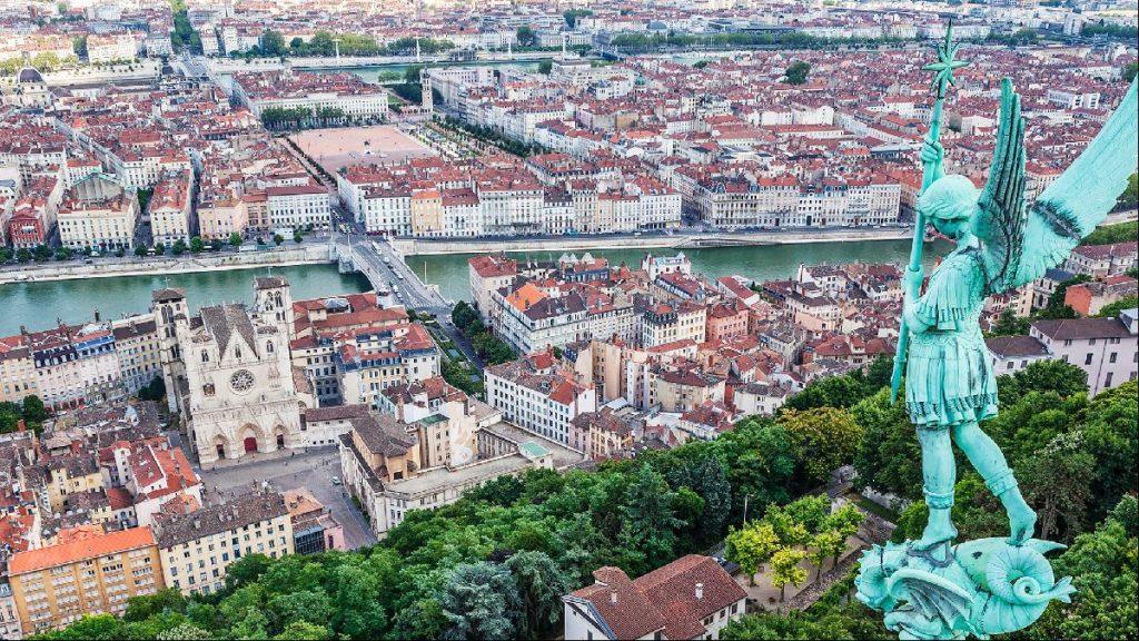 21 Trends - Lyon
