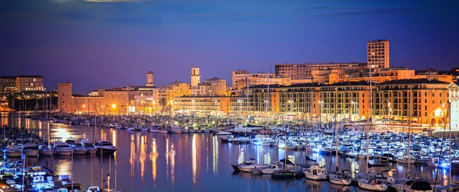 21 Trends - Marseille