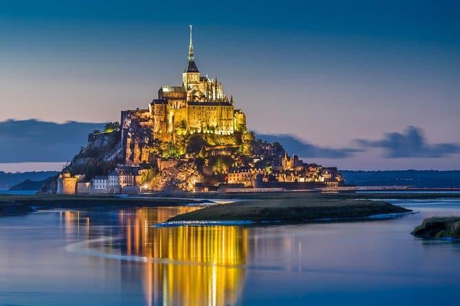 21 Trends - Mont Saint-Michel