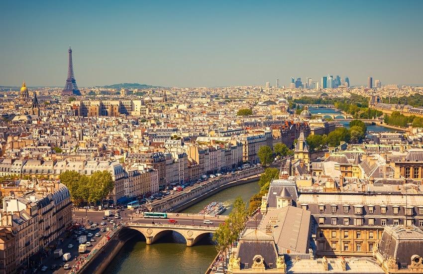 21 Trends - Paris