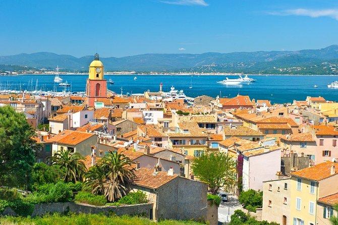21 Trends - Saint-Tropez – Côte d'Azur