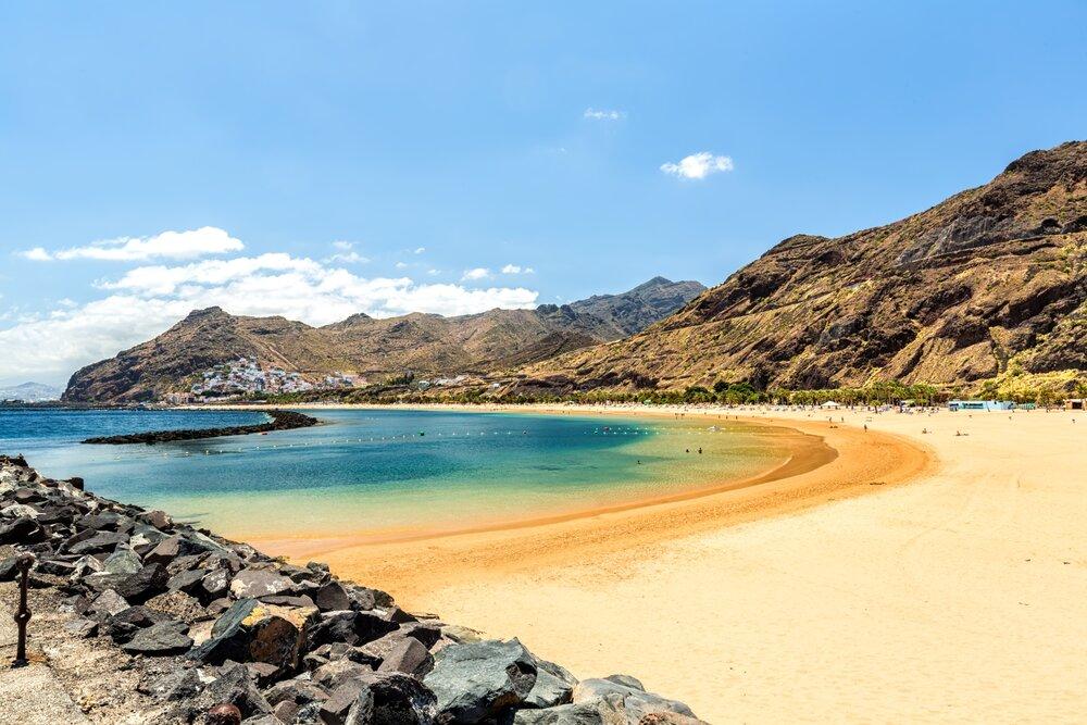 21 Trends - Tenerife