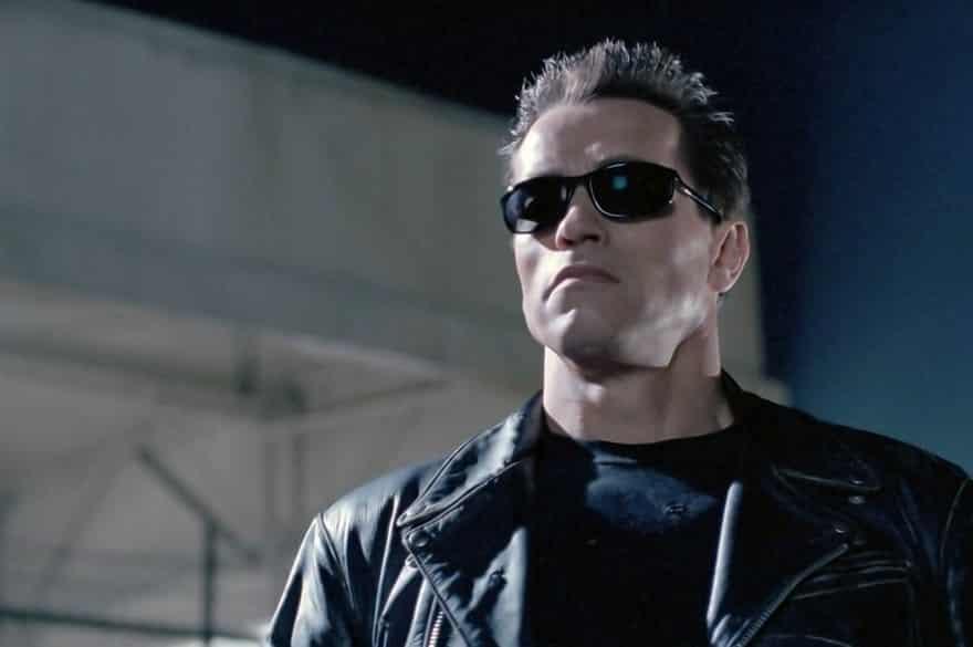 21 Trends - Terminator 2 : le jugement Dernier