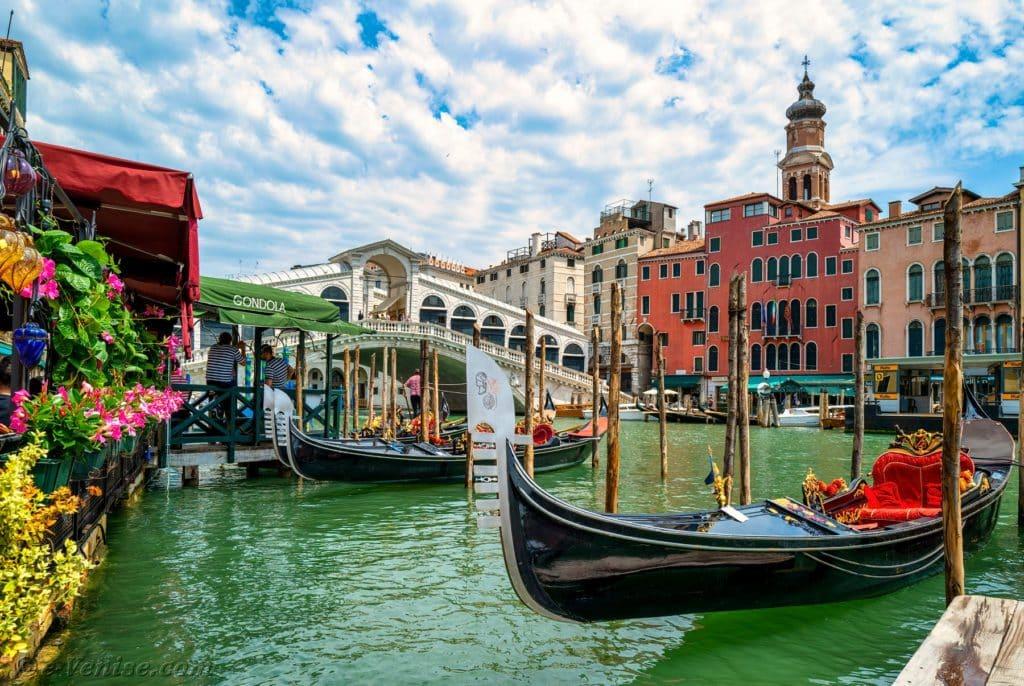 21 Trends - Venise