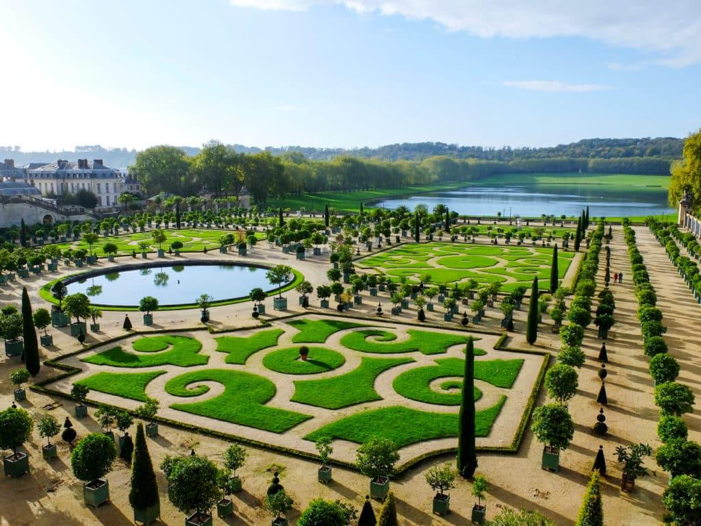 21 Trends - Versailles – Île-de-France