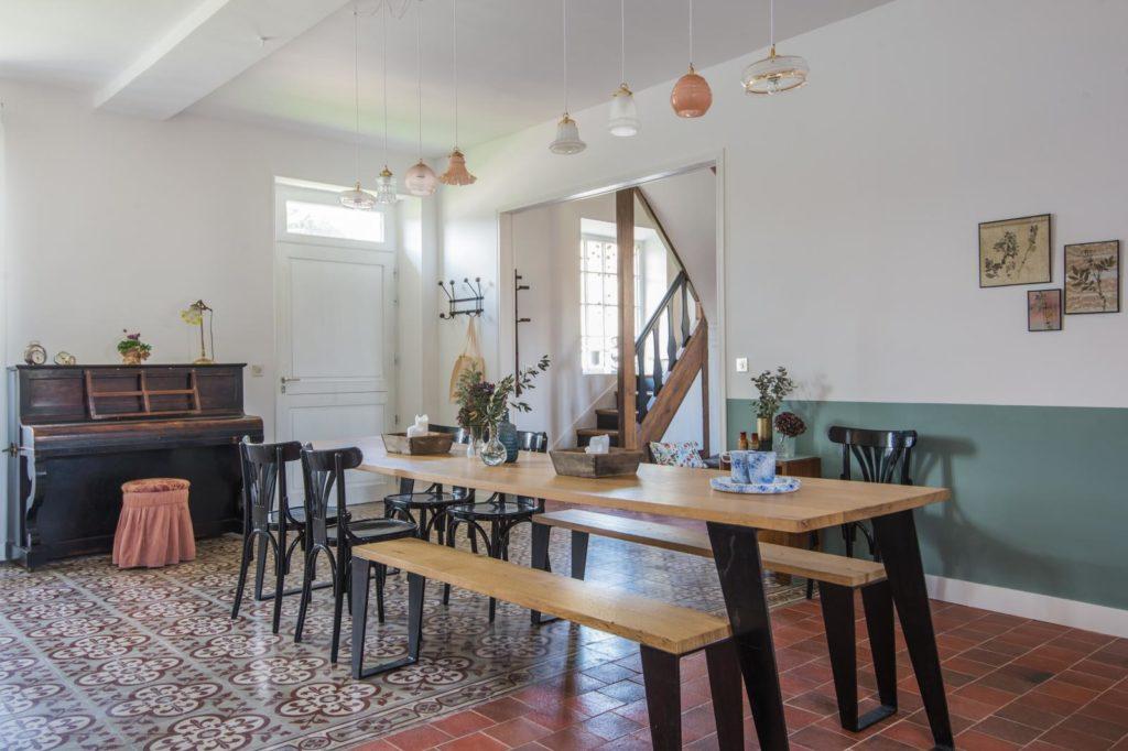 21 Trends - L'appartement de vos rêves : entre Paris et la campagne