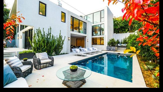 21 Trends - Top 8 : la maison du couple John Krasinski et Emily Blunt