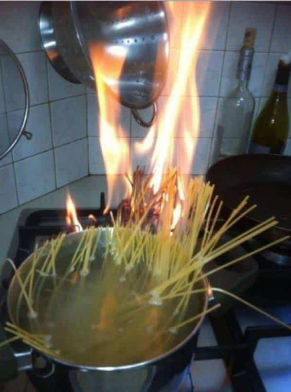 21 Trends - Les pâtes version barbecue