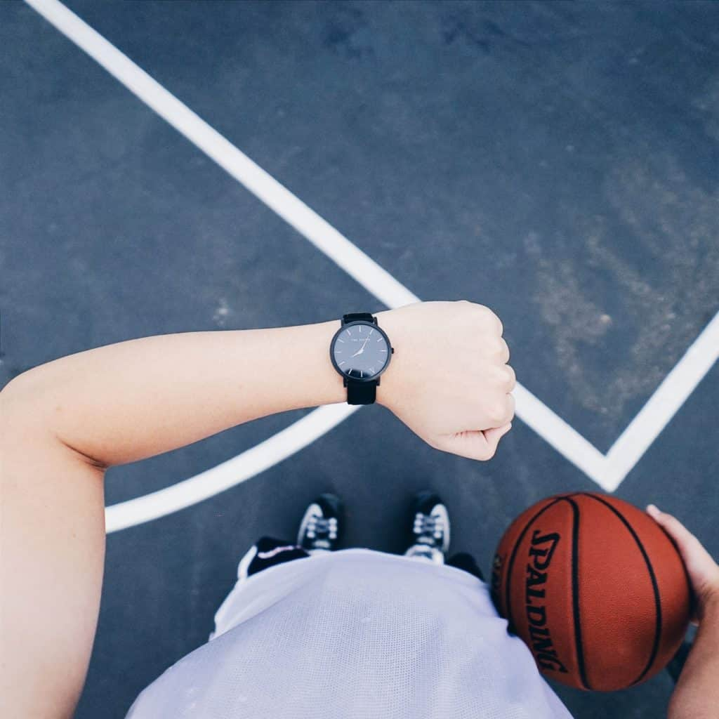 21 Trends - Mode d'établissement d'un meilleur programme sportif