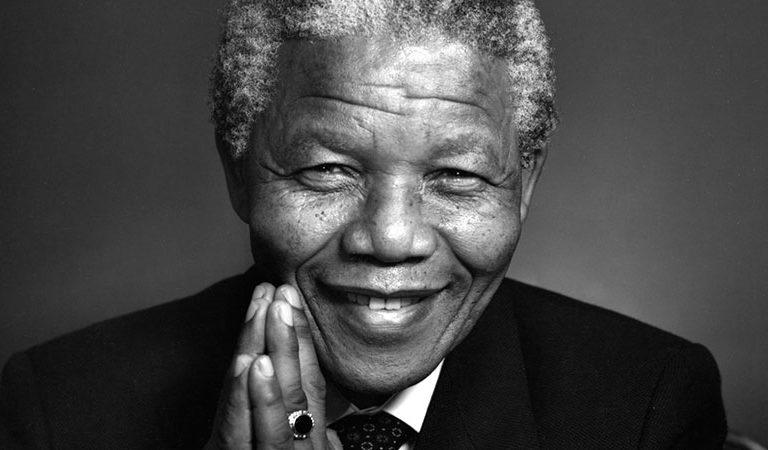 Top 15 des plus belles citations de Nelson Mandela, l'homme qui croyait au lendemain